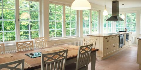 Top 4 Options for Your New Windows, Mountain Home, Arkansas