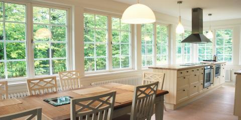 Need New House Windows? 4 Interesting Styles, Bedford, Texas