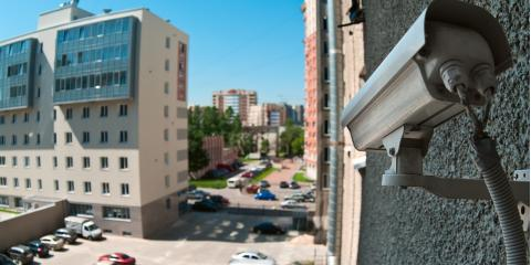 4 Ways Video Surveillance Can Improve Your Apartment Building, Deer Park, Ohio