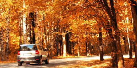 3 Ways to Avoid Emergency Road Service This Fall, Tomah, Wisconsin