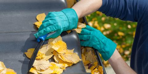 3 Reasons Seasonal Gutter Cleaning Is Important, Cookeville, Tennessee