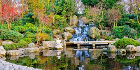 3 Essential Elements of a Feng Shui Garden, Texarkana, Texas