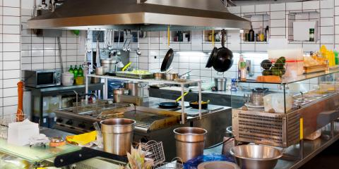 FAQ: How Does Grease Trap Cleaning Help Your Restaurant?, Gig Harbor Peninsula, Washington