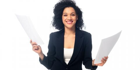 How to Craft an Impressive Cover Letter, Manhattan, New York
