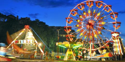 Who Is Responsible if You Suffer a Personal Injury at a Fair or Festival?, Sycamore, Ohio