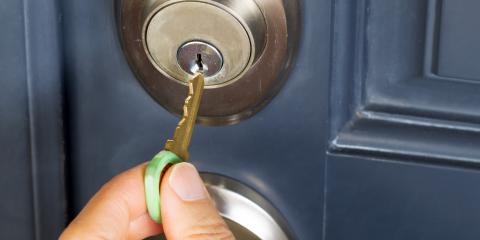 Top 3 Safety Reasons to Get New Lock Installations, Columbia, Missouri