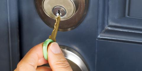 4 Reasons to Hire a Locksmith When You Move Into a New Home , Columbia, Missouri