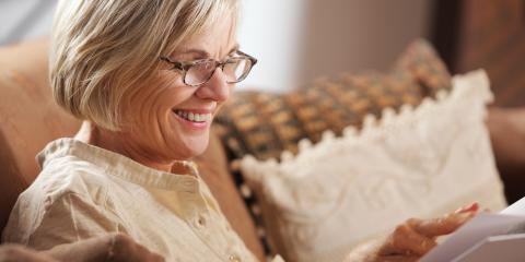 How Does Eyesight Change as a Person Ages?, Middletown, New York