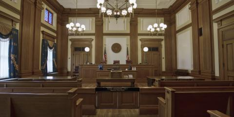 What Jurors Can Expect During Courtroom Trials, Honolulu, Hawaii