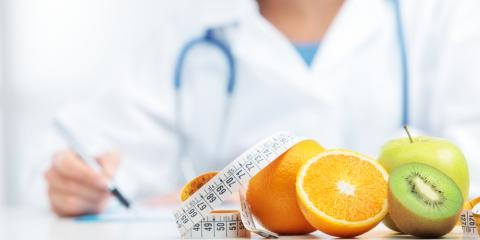 3 Reasons You Should Work With a Nutritionist, Northeast Jefferson, Colorado
