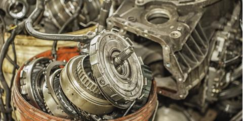Do's & Don'ts of Scrap Metal Recycling, Frankfort, New York