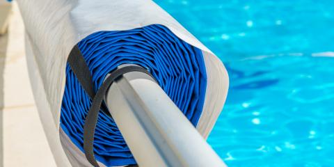 What Are Solar Pool Covers?, Circleville, Ohio