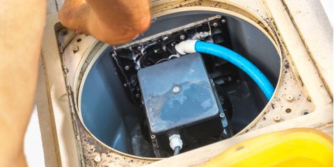 3 Common Pool Pump Problems, Demorest, Georgia