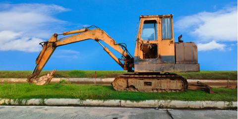 What Commercial Projects Require Excavating?, Chillicothe, Ohio