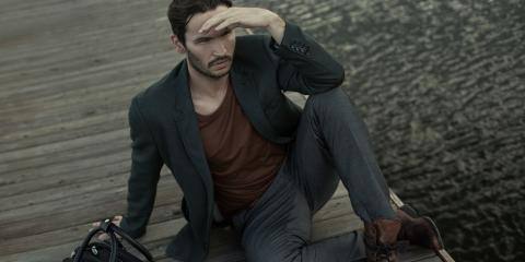 These Are Fall's 3 Most Popular Trends for Men's Casual Wear, Ansonia, Connecticut