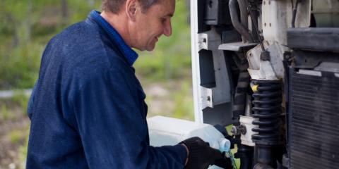 4 Preventive Maintenance Tips for Heavy-Duty Trucks, La Crosse, Wisconsin