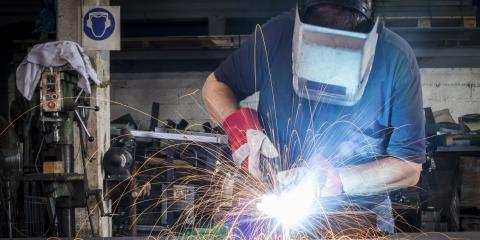 3 Types of Products Typically Made Through Steel Fabrication, Wentzville, Missouri