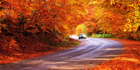 What Car Repair & Maintenance Work Should Be Done During the Fall?, Anderson, Ohio