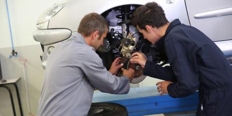 3 Surefire Signs You Need Brake Service, La Crosse, Wisconsin
