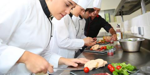 3 Reasons to Hire A Corporate Caterer for Your Next Event, Norcross, Georgia
