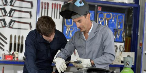 What Does Welding Training Have to Offer?, Green, Ohio
