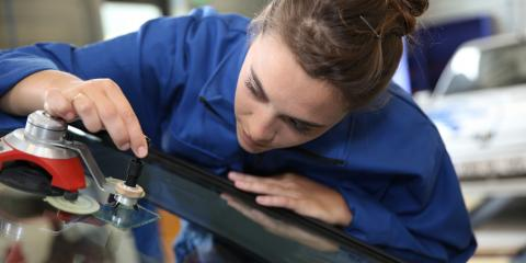 Why Is Windshield Chip Repair So Important?, Rochester, New York