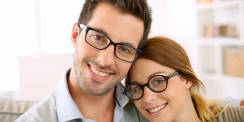 3 Tips for Choosing Eyeglasses, High Point, North Carolina