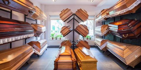 3 Tips for Picking the Ideal Funeral Casket, East Haven, Connecticut