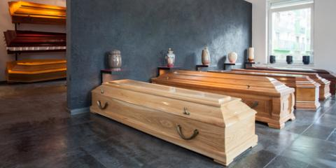 What to Know About Cremation & Burial Services When Funeral Planning, Ewa, Hawaii