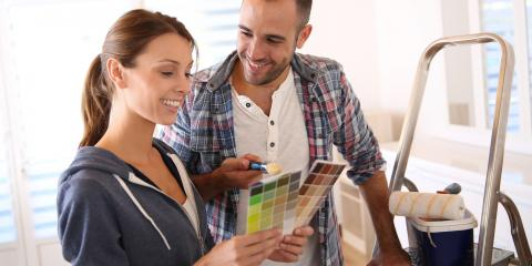 A Guide to Interior Painting for Beginners, Warsaw, New York