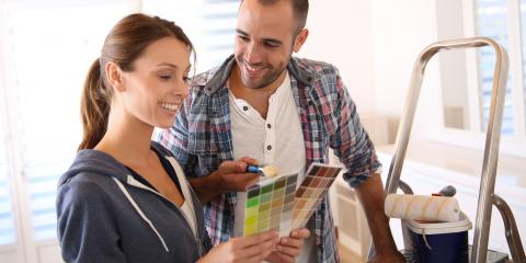 4 Commonly Asked Questions About House Painting, Oxford, Ohio