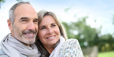 3 Reasons to Get Traditional Dental Implants, Harrisonburg, Virginia