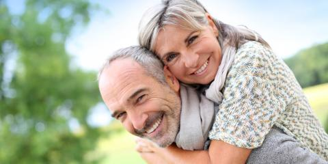 What Are the Benefits of Dental Implants?, Anchorage, Alaska