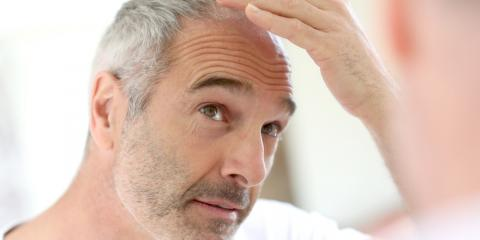 Is Virtual Reality Hair Replacement Right for You?, Rochester, New York
