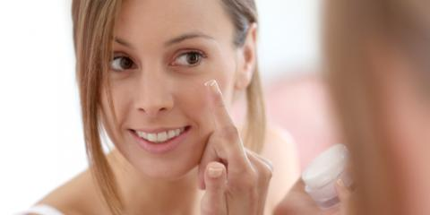 5 Skin Care Products & Their Benefits, Lincoln, Nebraska