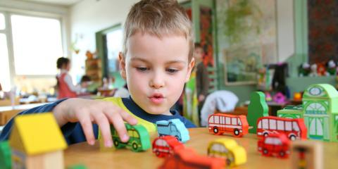 A Guide to Choosing a Child Care Center, Queens, New York