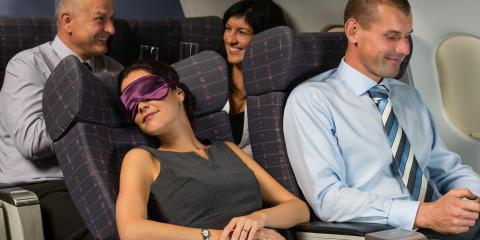 Do's & Don'ts of Dealing With Jet Lag, Kalispell, Montana