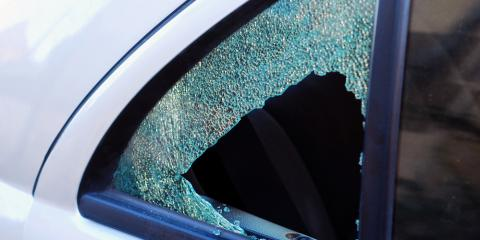 Why You Should Hire a Professional for Auto Glass Repair, Rochester, New York