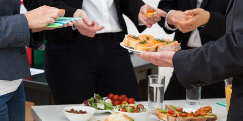 3 Tips for Choosing Healthy Catering Options, Houston, Texas