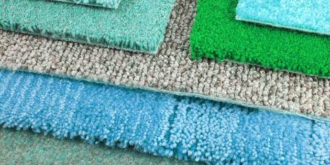 Cut Pile Vs. Loop Pile Carpets, Lincoln, Nebraska