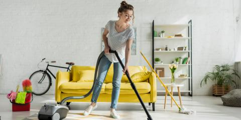 4 House Cleaning Tips to Reduce Allergies, Honolulu, Hawaii