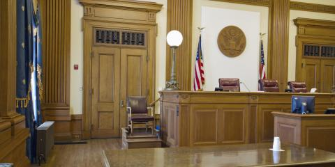 What to Do if the Person You Bailed Out Fails to Appear in Court, East Haven, Connecticut