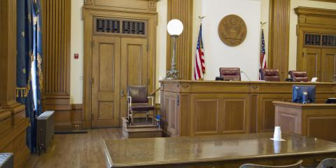 3 Questions to Ask Before Hiring a Defense Attorney, Norwich, Connecticut
