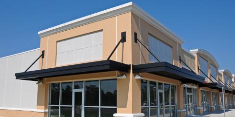 3 Ways to Make the Most of Your Commercial Awning, Kalispell, Montana