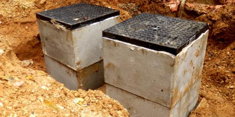 3 Reasons Why Septic Tank Care Is Important, Webster, New York