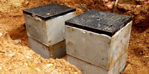 How Does a Septic System Work?, Archdale, North Carolina