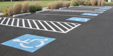 A Brief Guide to Parking Lot Re-Striping, Kahului, Hawaii