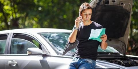 The 3 Stages of Personal Injury Claims That Involve Auto Accidents, Sparta, Wisconsin