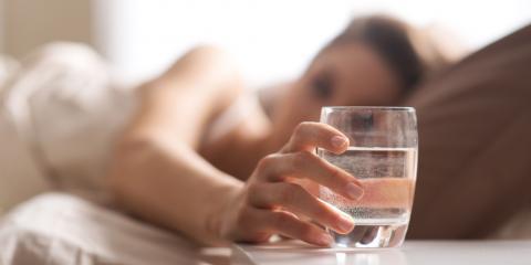 3 Foods & Drinks That Prevent Bad Breath, Kodiak, Alaska
