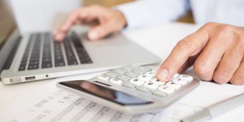 Gillette & Associates LLC CPA, Accounting, Finance, La Crosse, Wisconsin